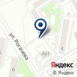Компания Банк Левобережный, ПАО на карте