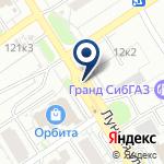 Компания Russia Шар на карте