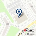 Компания Эликон на карте