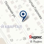 Компания ГОРОД 54 на карте
