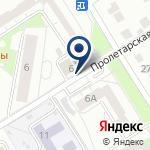 Компания Птицефабрика Октябрьская на карте