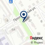 Компания Студия красоты Ольги Камаевой на карте