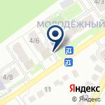 Компания АВТО РАССЧЕТ на карте
