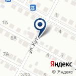 Компания Д.РФ на карте