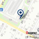 Компания Новосибирскстат на карте