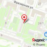 Новосибирская ДЮСШ №8