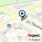 Компания Сибирская Торговая Компания на карте