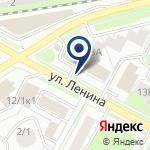 Компания РУССКИЙ ФЕЙЕРВЕРК Новосибирск на карте