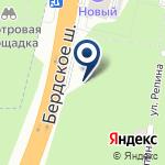 Компания ФЛОРА на карте