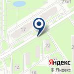 Компания Магазин женской одежды на ул. Иванова на карте