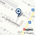 Компания Отдел Военного комиссариата Новосибирской области по г. Бердск на карте