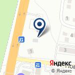 Компания ШашлычОк`S на карте