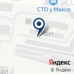 Компания Продсиб, ЗАО на карте