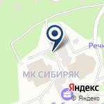 Компания СекторСтрой на карте