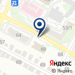 Компания Управление пенсионного фонда РФ в г. Бердске на карте
