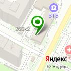 Местоположение компании ВЕКТОР-ДОМ