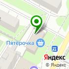 Местоположение компании БухПомощьПроф