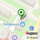 Местоположение компании Транс-Союз