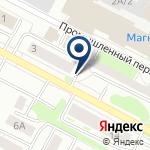 Компания Дом Кухни на карте