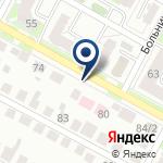 Компания Оздоровительный центр на ул. Островского на карте