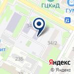 Компания Светофор-Ф на карте