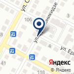 Компания AVTOprofi на карте