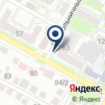 Компания ТМ Griva на карте