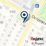 Компания Управление капитального строительства г. Бердска, МКУ на карте