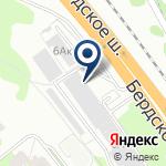 Компания Сигнал-Авто на карте