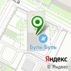 Местоположение компании Модуль С