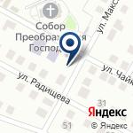 Компания Православная гимназия во имя преподобного Серафима Саровского на карте