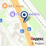 Компания Смарт-Сервис на карте