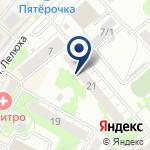 Компания У Пантелеевны на карте