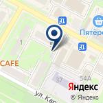 Компания Tele2 Новосибирск на карте