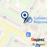 Компания МТС, ПАО на карте