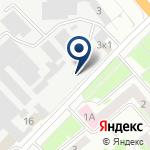 Компания VITA на карте
