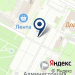 Компания АНО ДПО КАРЬЕРА на карте