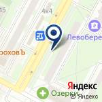 Компания Мебельвдом.рф на карте