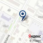 Компания Управление Следственного комитета РФ по Новосибирской области на карте