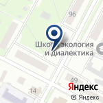 Компания Либерально-демократическая партия России на карте