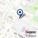 Компания Копировальная Техника Сибири на карте