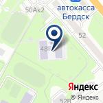 Компания Детский сад №17 на карте