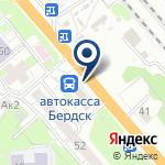 Компания Банкомат, Сбербанк, ПАО на карте