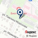 Компания Биотерапия на карте