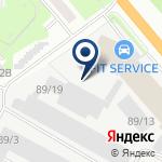 Компания СибФарм на карте
