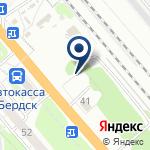 Компания ТЕХНИКС на карте