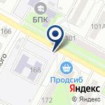 Компания УпакХозТорг Нск на карте