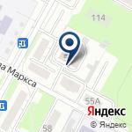 Компания Комплексный центр социального обслуживания населения г. Бердска на карте