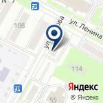 Компания Театр Владлена Бирюкова на карте