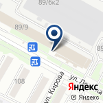 Компания А АЙТЕХ на карте